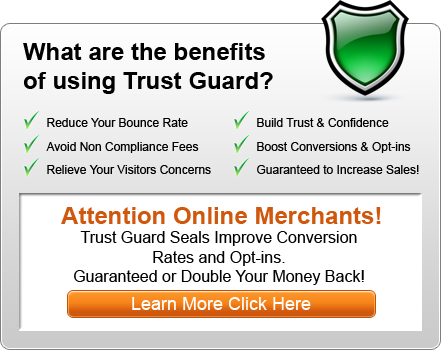 Learn more about Trust Guard